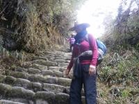 Jeraldine Inca Trail March 27 2014-9