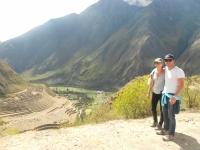 Eamonn Inca Trail August 07 2014-1