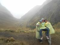 Eamonn Inca Trail August 07 2014-2