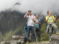 Eamonn Inca Trail August 07 2014-4