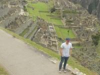 Eamonn Inca Trail August 07 2014-5