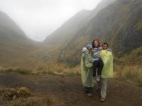 Georgina Inca Trail August 07 2014-2