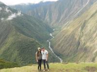 Georgina Inca Trail August 07 2014-4
