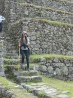 Georgina Inca Trail August 07 2014-5