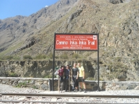 Leon Inca Trail August 03 2014-1