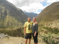 Leon Inca Trail August 03 2014-3