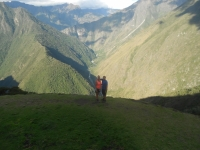 Amber Inca Trail August 03 2014-2