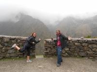 Peru trip October 01 2014