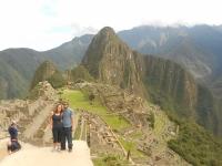 Machu Picchu trip October 01 2014