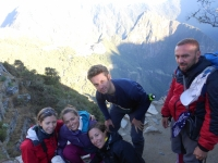 MASSIMILIANO Inca Trail July 28 2014-1
