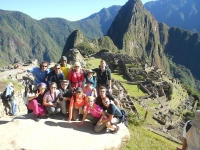 MASSIMILIANO Inca Trail July 28 2014-2