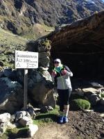 Peru vacation May 24 2014
