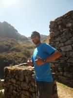 Peru travel August 01 2014