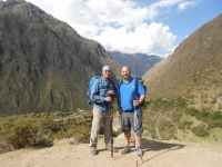 Machu Picchu travel September 19 2014-1