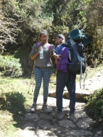 Sankeetha Inca Trail August 15 2014-1
