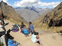 Samir Inca Trail August 15 2014-2
