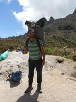 Machu Picchu travel August 15 2014-1
