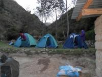 Dikmaya Inca Trail August 15 2014-2