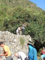 Sindhuya Inca Trail August 15 2014-2