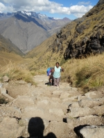 Sindhuya Inca Trail August 15 2014-3
