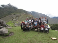 Peru travel October 09 2014
