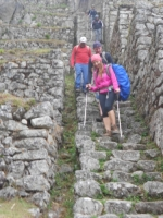 Silvana Inca Trail August 28 2014-1