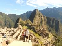 Peru vacation August 28 2014