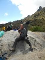 Machu Picchu travel August 15 2014-6