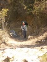 Dagmar Inca Trail August 20 2014-1
