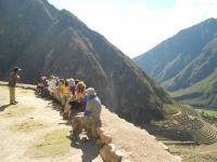 Dagmar Inca Trail August 20 2014-2