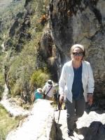 Dagmar Inca Trail August 20 2014-3
