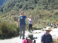 Dagmar Inca Trail August 20 2014-4