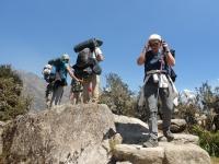 Dagmar Inca Trail August 20 2014-5