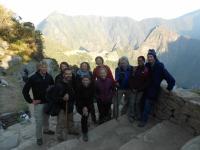 Dagmar Inca Trail August 20 2014-6