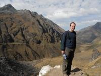 Machu Picchu trip July 16 2014