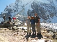 Peru vacation May 25 2014