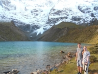 Machu Picchu travel May 25 2014