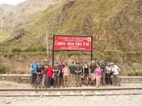 Peru trip March 30 2014