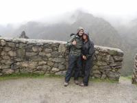 Peru travel October 01 2014