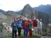 Machu Picchu trip May 22 2014-2