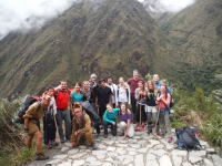 Simon Inca Trail March 29 2014-3