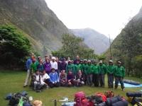 Chantal Inca Trail March 29 2014-5