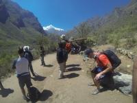 Robert Inca Trail August 21 2014-2