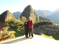 Peru vacation May 26 2014