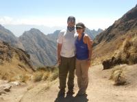 Machu Picchu travel August 19 2014