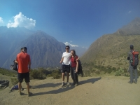 Timothy Inca Trail August 21 2014-1