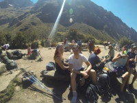 Timothy Inca Trail August 21 2014-3
