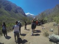 Victoria Inca Trail August 21 2014-1