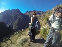 Victoria Inca Trail August 21 2014-3