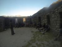 Victoria Inca Trail August 21 2014